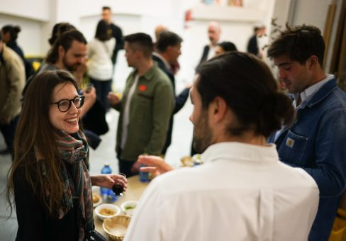 spanish classes mob coworking barcelona